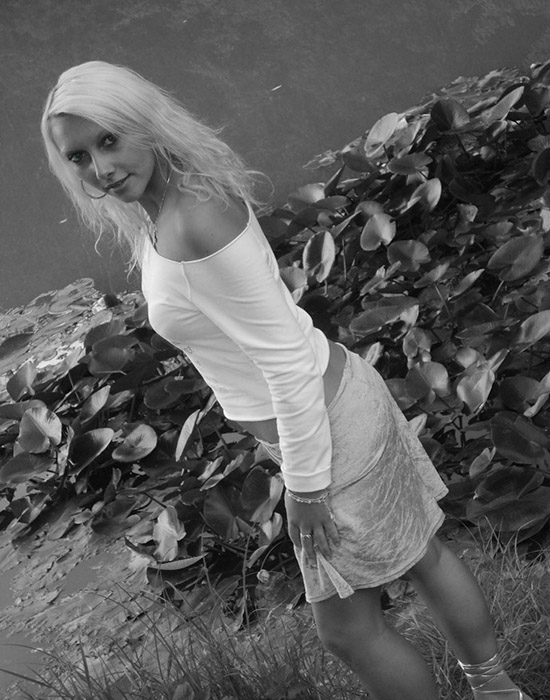 Gwen, 26 ans (Toulouse)