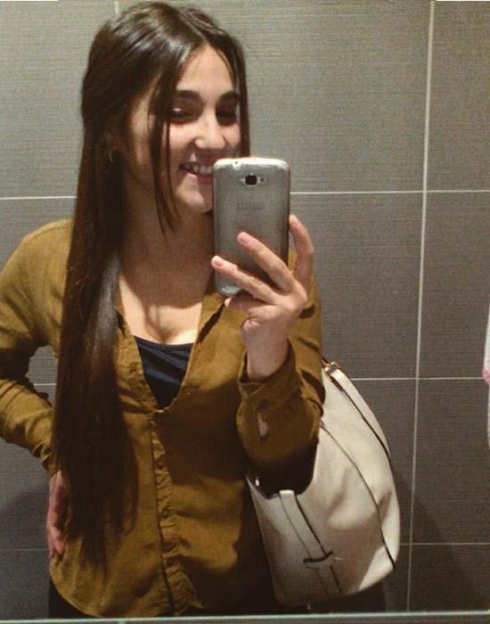 Armida (24 ans, Bourg-en-bresse)