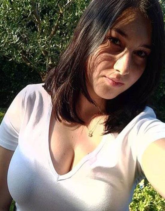 Juliette (26 ans, Laon)