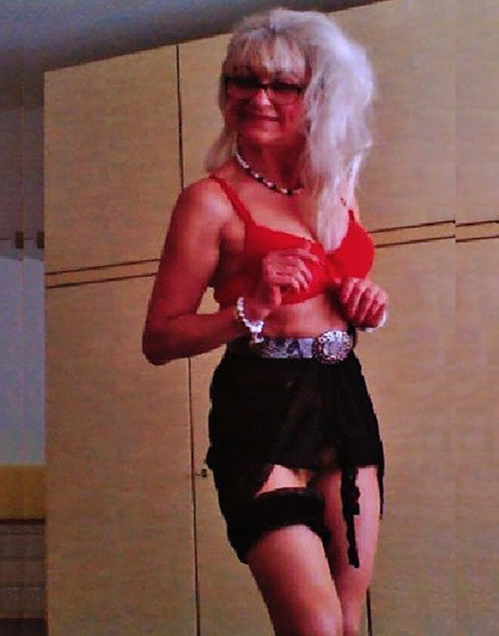 Natacha, 52 ans (Rouen)