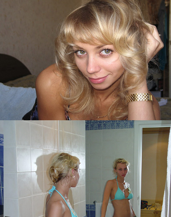 Aurore, 26 ans (Bourges)