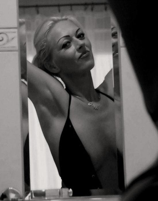 Marie, 38 ans (Dijon)