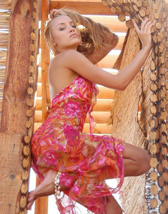 Alessandra, 25 ans (Toulon)