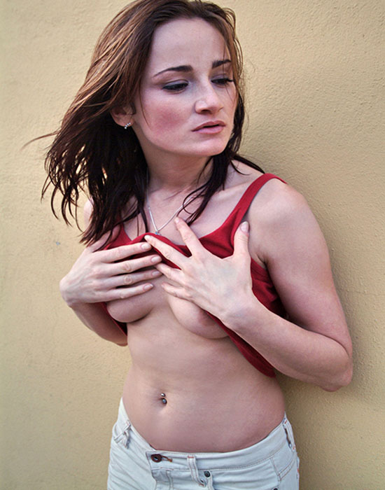 Sandi, 27 ans (Clermont-Ferrand)